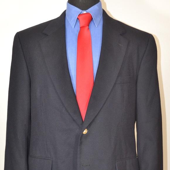 Savile Row Other - Savile Row 43R Sport Coat Blazer Suit Jacket